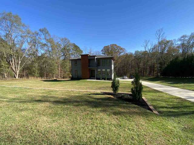 220 Eastberrys Creek Rd, Duncan, SC 29334 (#276287) :: Expert Real Estate Team