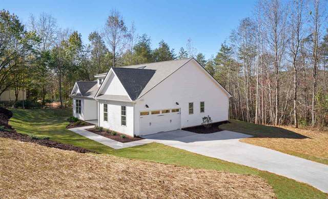 301 Dean Williams Rd, Travelers Rest, SC 29690 (#276296) :: DeYoung & Company