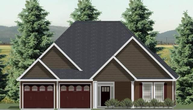 616 Bruce Harbor View Lane Lot 18, Lyman, SC 29365 (#276307) :: Rupesh Patel Home Selling Team | eXp Realty