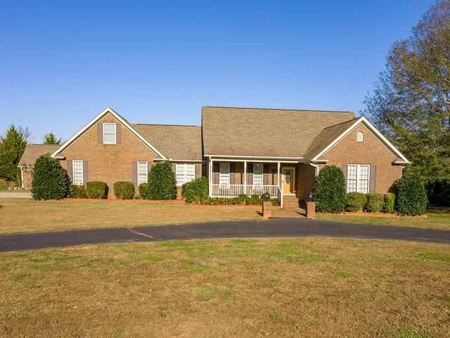 893 Chesnee Road, Columbus, NC 28722 (#276310) :: Rupesh Patel Home Selling Team | eXp Realty