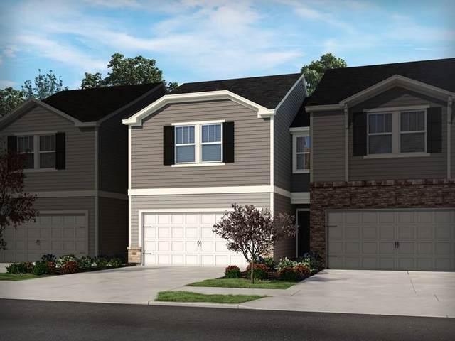 426 Windsinger Ln, Greer, SC 29650 (#276347) :: Rupesh Patel Home Selling Team | eXp Realty