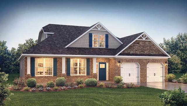 479 Fox Run Trail, Woodruff, SC 29388 (#276355) :: Rupesh Patel Home Selling Team | eXp Realty