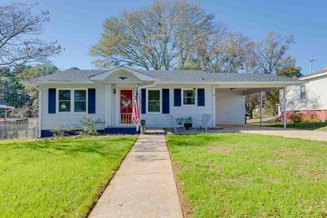 35 Lawrence Street, Lyman, SC 29365 (MLS #276371) :: Prime Realty