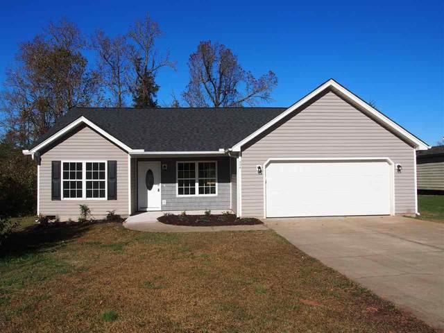 334 Fisher Lake Rd, Lyman, SC 29365 (MLS #276373) :: Prime Realty