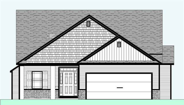 100 Meadowinds Dr., Spartanburg, SC 29306 (MLS #276378) :: Prime Realty