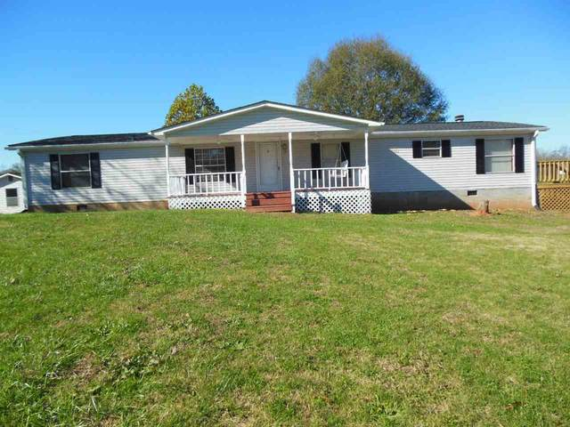 171 Deerwood Ln., Gaffney, SC 29340 (MLS #276383) :: Prime Realty