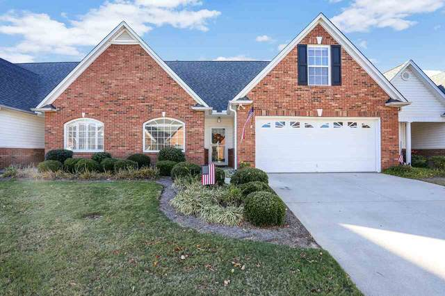 105 High Crest Court, Simpsonville, SC 29681 (MLS #276385) :: Prime Realty