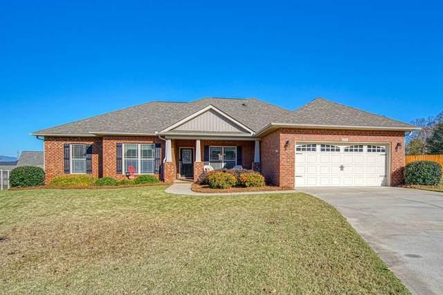 371 Thornapple Drive, Lyman, SC 29365 (#276389) :: Expert Real Estate Team