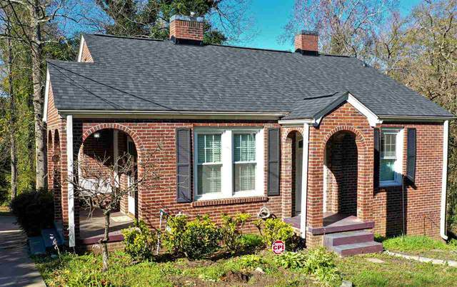 207 Pine Street Extention, Greer, SC 29651 (#276396) :: Rupesh Patel Home Selling Team | eXp Realty