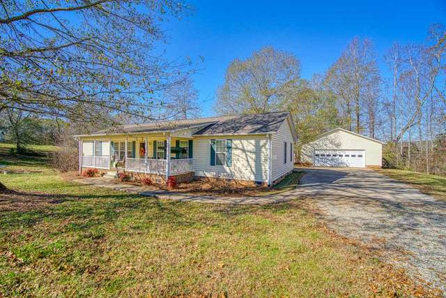 5940 Anderson Mill Road, Moore, SC 29369 (#276398) :: Expert Real Estate Team