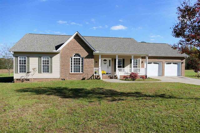 1293 Old Metal Rd, Gaffney, SC 29341 (MLS #276407) :: Prime Realty