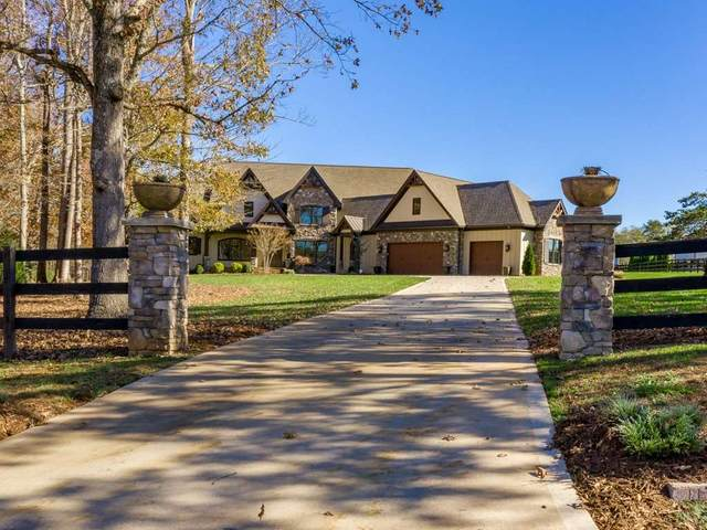 281 Stable Gate Drive, Campobello, SC 29322 (#276412) :: Expert Real Estate Team
