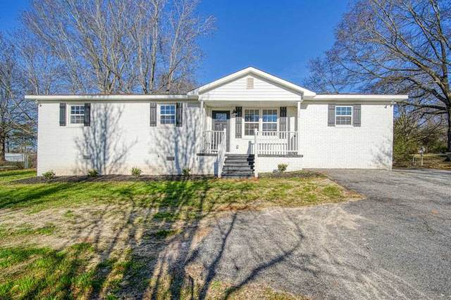 158 Old Canaan Rd, Spartanburg, SC 29306 (#276418) :: Expert Real Estate Team