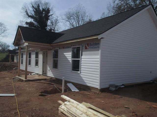649 N Shamrock, Landrum, SC 29356 (#276419) :: Rupesh Patel Home Selling Team | eXp Realty