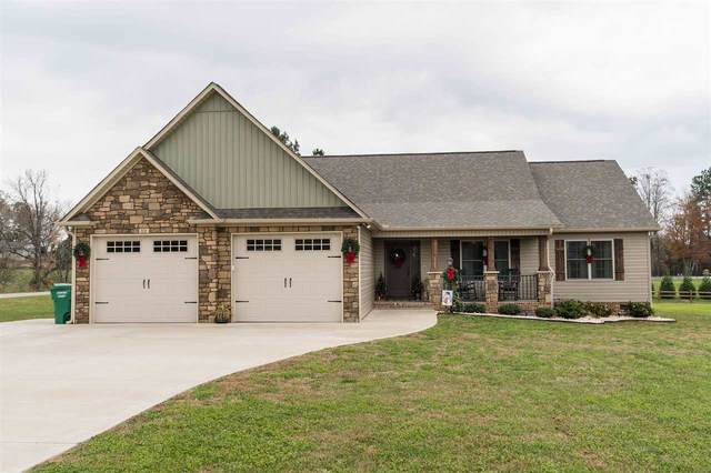 101 Meadow Lake Drive, Cowpens, SC 29330 (#276427) :: Rupesh Patel Home Selling Team | eXp Realty