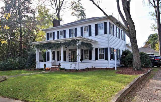 320 Mills Ave, Spartanburg, SC 29302 (#276433) :: Rupesh Patel Home Selling Team | eXp Realty