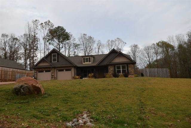 111 Stoneridge Drive, Chesnee, SC 29323 (#276434) :: Rupesh Patel Home Selling Team | eXp Realty