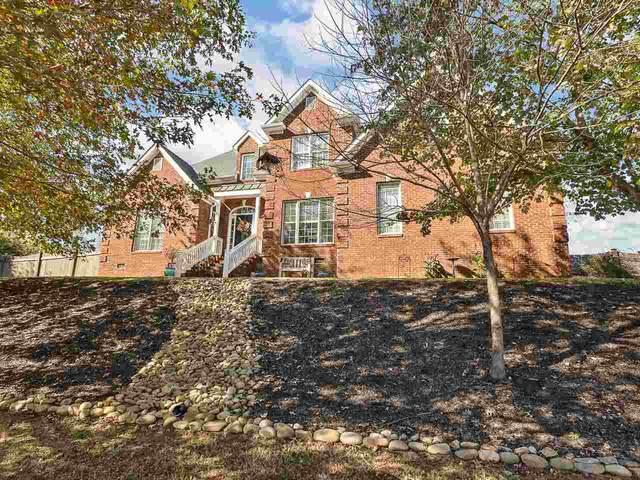 447 Congaree Rd, Roebuck, SC 29376 (#276440) :: Expert Real Estate Team