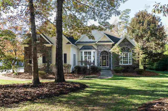 160 Lake Park Drive, Spartanburg, SC 29301 (#276466) :: DeYoung & Company