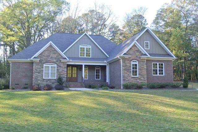 481 Greylogs Lane, Spartanburg, SC 29302 (#276503) :: DeYoung & Company