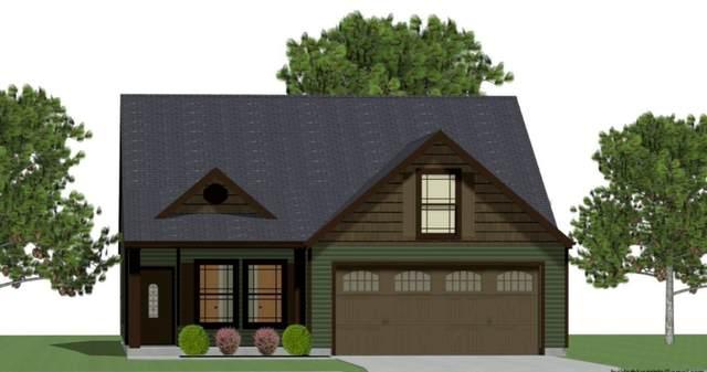 357 Timberwood Drive Lot 1, Woodruff, SC 29388 (#276548) :: Expert Real Estate Team
