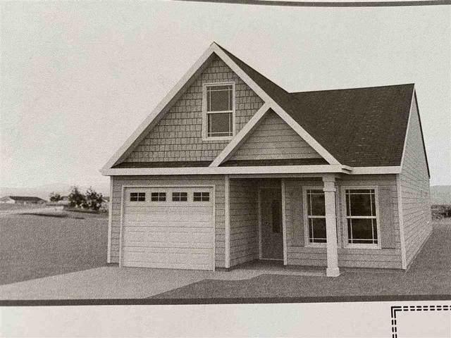 373 Timberwood Drive Lot 5, Woodruff, SC 29388 (#276552) :: Expert Real Estate Team