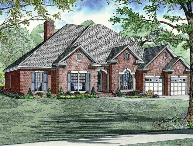 940 Wando Road, Roebuck, SC 29376 (#276554) :: Rupesh Patel Home Selling Team   eXp Realty
