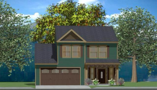 400 Timberwood Drive Lot 86, Woodruff, SC 29388 (#276559) :: Rupesh Patel Home Selling Team | eXp Realty