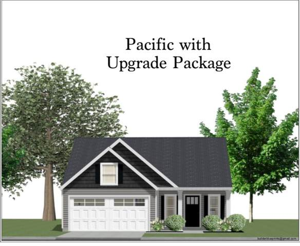 396 Timberwood Drive Lot 87, Woodruff, SC 29388 (#276560) :: Expert Real Estate Team