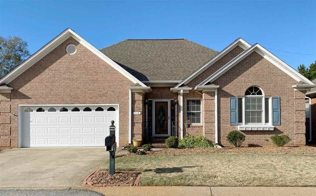 118 Brinkley Place, Spartanburg, SC 29301 (#276573) :: DeYoung & Company