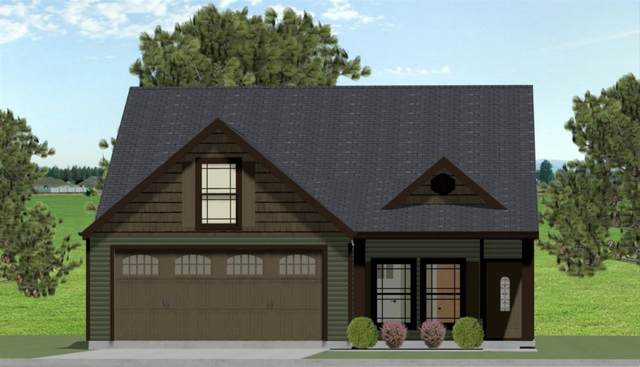 1028 Gibbs Rd - Lot 15, Wellford, SC 29385 (#276577) :: DeYoung & Company