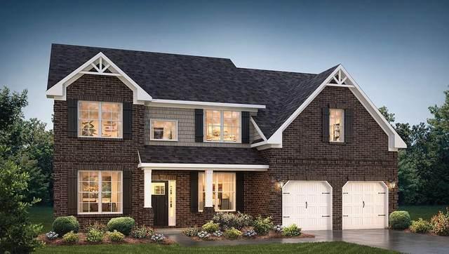 485 Fox Run Trail, Woodruff, SC 29388 (#276587) :: Rupesh Patel Home Selling Team | eXp Realty
