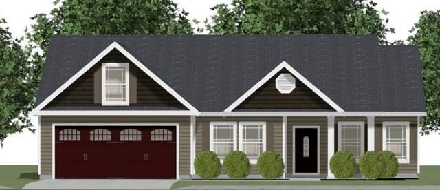 2561 Motlow Creek Road Lot C, Campobello, SC 29322 (#276678) :: Expert Real Estate Team