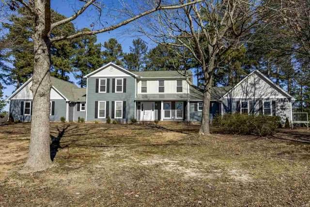 419 Daisy Cutter Lane, Campobello, SC 29322 (#276731) :: Rupesh Patel Home Selling Team   eXp Realty
