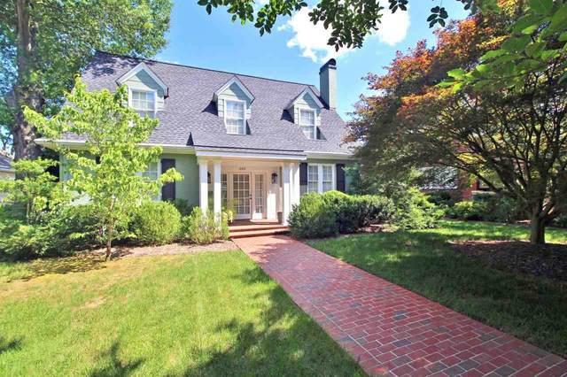 599 Otis Blvd, Spartanburg, SC 29302 (#276748) :: Rupesh Patel Home Selling Team   eXp Realty