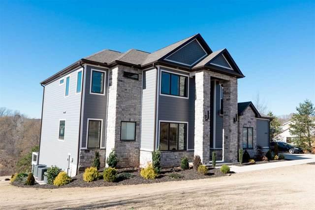 493 N Beryl Lane, Chesnee, SC 29323 (#276754) :: Expert Real Estate Team