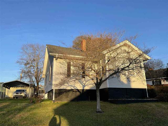 4 Spur Street, Lyman, SC 29365 (MLS #276760) :: Prime Realty