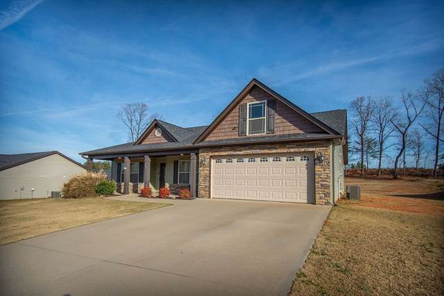 307 Hallie Olivia Dr., Inman, SC 29349 (#276767) :: Rupesh Patel Home Selling Team   eXp Realty