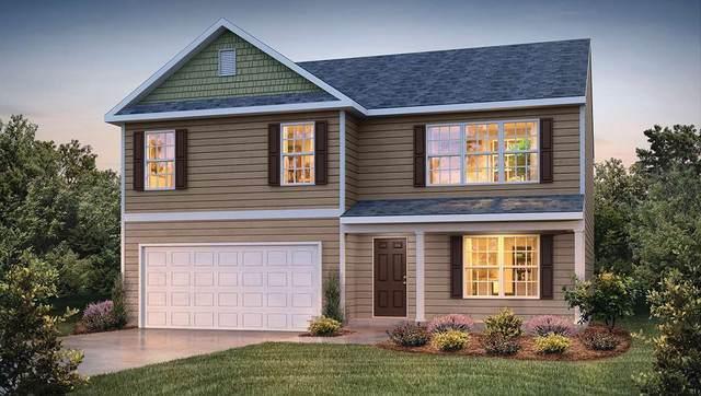 3756 Brookshade Trail, Moore, SC 29369 (#276779) :: Rupesh Patel Home Selling Team | eXp Realty