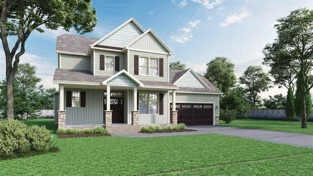 702 Ratchford Lane, Wellford, SC 29385 (#276836) :: DeYoung & Company