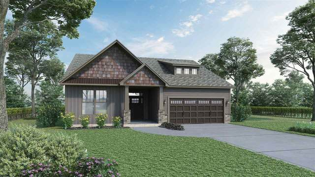706 Ratchford Lane, Wellford, SC 29385 (#276837) :: DeYoung & Company