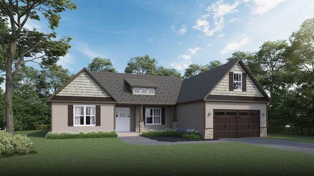 710 Ratchford Lane, Wellford, SC 29385 (#276839) :: DeYoung & Company