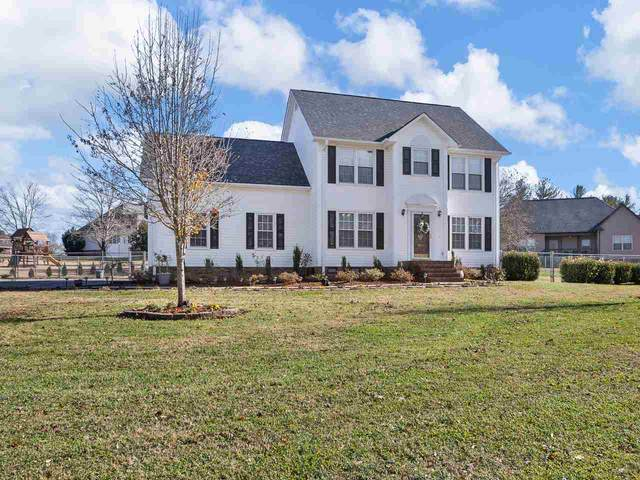 310 Shallowford Drive, Boiling Springs, SC 29316 (#276867) :: Rupesh Patel Home Selling Team | eXp Realty