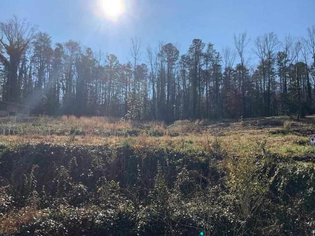 Woodburn Road, Spartanburg, SC 29302 (#276883) :: Rupesh Patel Home Selling Team   eXp Realty