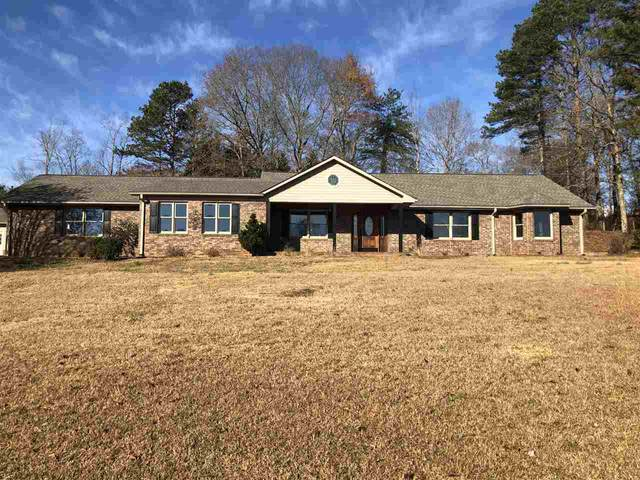 115 Black Duck Ln, Wellford, SC 29385 (#276899) :: DeYoung & Company