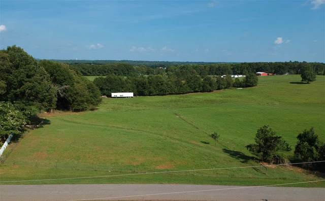 172 Country Oak Road, Chesnee, SC 29323 (#276901) :: Rupesh Patel Home Selling Team | eXp Realty