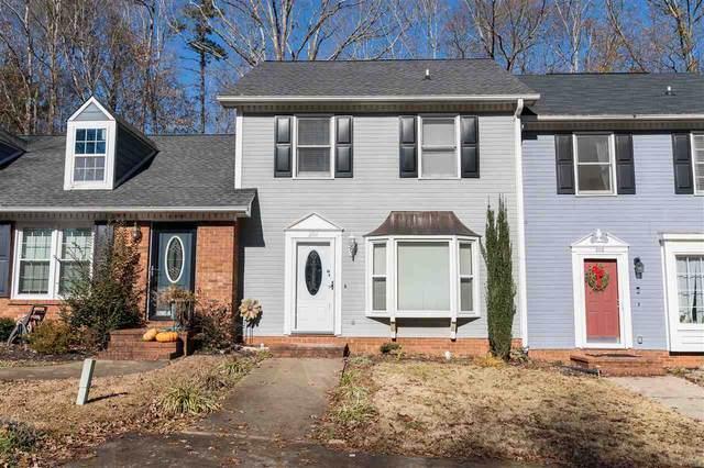 204 Emerald Way, Spartanburg, SC 29302 (#276945) :: DeYoung & Company