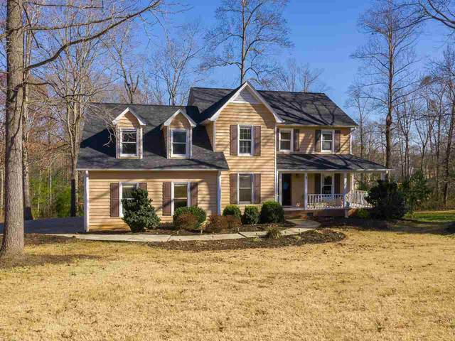 414 Lakewinds Blvd, Inman, SC 29349 (#276960) :: Rupesh Patel Home Selling Team | eXp Realty