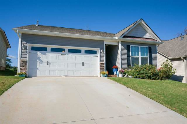 517 Shady Vale, Boiling Springs, SC 29316 (#276989) :: Rupesh Patel Home Selling Team | eXp Realty