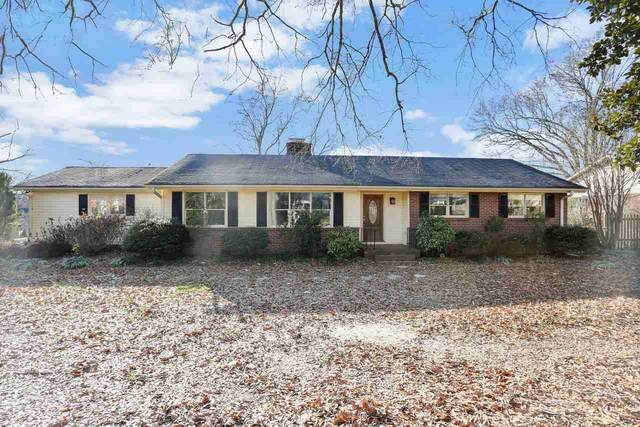 116 Sunline, Spartanburg, SC 29307 (#277045) :: Expert Real Estate Team